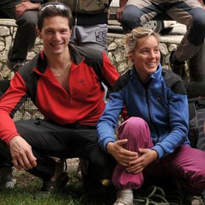 Paolo e Mihaela