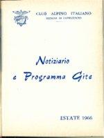 CAI_Notiziario_-_1966