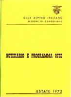 CAI_Notiziario_-_1972