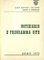 CAI_Notiziario_-_1973