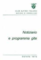 CAI_Notiziario_-_1976