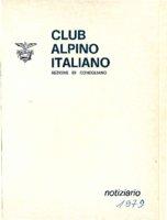 CAI_Notiziario_-_1979