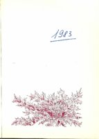 CAI_Notiziario_-_1983